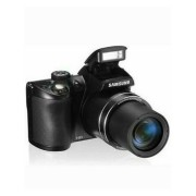 Samsung WB Series WB100 16.2MP Digital Camera