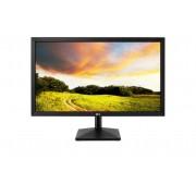 """LG 24MK400H-B - Monitor LED - 24"""" (23.5"""" visível) - 1920 x 1080 Full HD (1080p) - TN - 200 cd/m² - 1000:1 - 1 ms - HDMI, VGA -"""