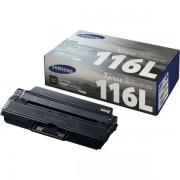 Samsung Originale Xpress M 2825 ND Premium Line Toner (116L / MLT-D 116 L/ELS) nero, 3,000 pagine, 2.22 cent per pagina
