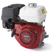 Motor Honda model GX240UT2 QX E4