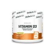 BioTechUSA Vitamin D3 - 150 g italpor