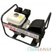 Honda benzinmotoros TR-2,5 AVR áramfejlesztő, 1 fázis 2,5 kVA
