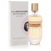 Eau Demoiselle Eau Florale For Women By Givenchy Eau De Toilette Spray (2012) 3.3 Oz