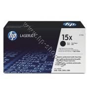 Тонер HP 15X за 1200/3300 (3.5K), p/n C7115X - Оригинален HP консуматив - тонер касета