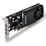 Tarjeta de video PNY Quadro P400 2GB GDDR5, VCQP400-ESPPB