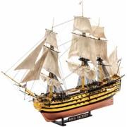 Revell Gift Set Battle Of Trafalgar