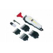 Aparat de tuns profesional cu cablu Wahl Super Taper lame 40 mm 1-3.5 mm Alb