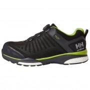 HH Workwear Helly Hansen Magni Low Boa 48 Nero