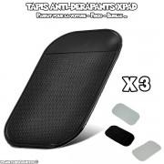 Tapis anti-dérapants XPad Lot x3