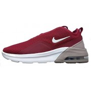 Nike Air MAX Motion 2- Zapatillas para Mujer, Color Noble Red/White-Pumice, 8