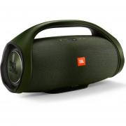Bocina Gigante JBL Boombox Verde Militar 24 Horas De Reproducción