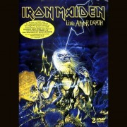 Iron Maiden - Live after Death (0094637952290) (2 DVD)