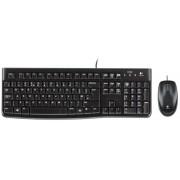 Logitech desktop komplet MK120