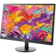 AOC Écran LCD AOC E2270SWDN 54 7 cm (21 5 ) 1 920 x 1 080 Pixels