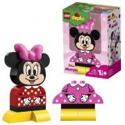 LEGO DUPLO 10897 Mijn Eerste Minnie Creatie (4110897)