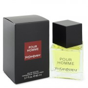 Yves Saint Laurent Pour Homme Eau De Toilette Spray 2.7 oz / 79.85 mL Men's Fragrances 551100