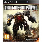 Sony Front Mission Evolved Videogioco Ps3