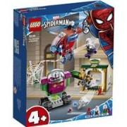 LEGO 76149 LEGO Super Heroes Mysterios Hot