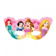 Liragram Princesas DisneyPack 6 Máscaras