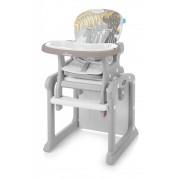 Baby Design Candy scaun de masa 2:1 09 Beige 2019