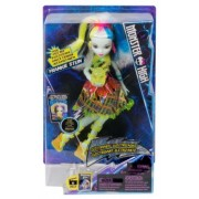 Monster High Electrified Voltage Frankie Stein DVH72