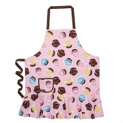 Apron - Cupcakes Hostess by Annabel Trends