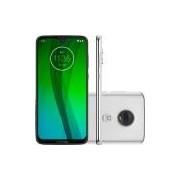 Smartphone Motorola Moto G7 6.2, 4GB/64GB, Octa-Core, Polar - XT1962-4