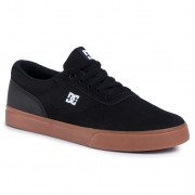 Сникърси DC - Switch ADYS300431 Black/Gum(BGM)