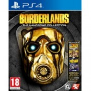 Borderlands: The Handsome Collection, за PS4