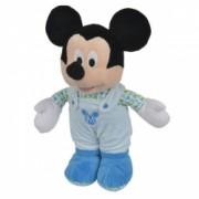 Jucarie de plus Disney Mickey Mouse Albastru 30 cm
