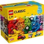 LEGO Classic 10715 LEGO® Classic Klossar På Väg