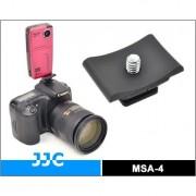 JJC MSA-4 Universele Hotshoe Converter