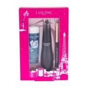 Lancome Grandiose 10Ml Mascara 10 Ml + Eye Pencil Le Crayon Khol 0,7 G 01 Noir + Eye Makeup Remover Bi-Facil 30 Ml Extreme Per Donna(Mascara)