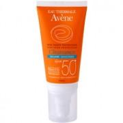 Avène Cleanance Solaire protector solar para pieles con tendencia acnéica SPF 50+ 50 ml