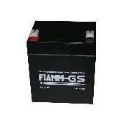 FIAMM GS 12V/4,5 Ah