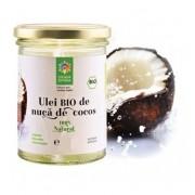 ULEI DE COCOS PRESAT LA RECE 350 ml STEAUA DIVINA