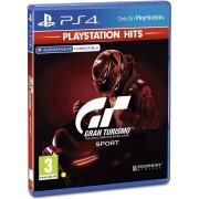 Gran Turismo Sport HITS PS4