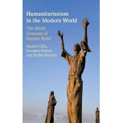 Humanitarianism in the Modern World par Goetz & Norbert Soedertoerns Hoegskola & SwedenBrewis & Georgina University College LondonWerther & Steffen...