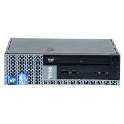 Dell Optiplex 790 Intel Core i5-2400s 2.50 GHz, 4 GB DDR 3, 250 GB HDD, DVD-ROM, USFF