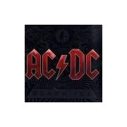 AC/DC: Black Ice - CD Rock