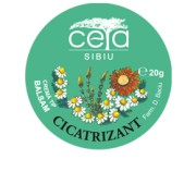 Crema Tip Unguent Cicatrizant cu Extracte Naturale 20g/40g 40 grame