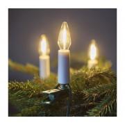 LED Lanț de crăciun FELICIA FILAMENT 10,5 m LED/0,2W/230V/14V