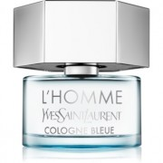 Yves Saint Laurent L'Homme Cologne Bleue eau de toilette para hombre 40 ml