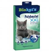 Bolsas higiénicas Biokat's para areneros - 12 bolsas