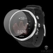 Folie Alien Surface HD Suunto 9 Black protectie ecran 1+1 Gratis + Alien Fiber cadou