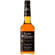 Evan Williams Extra Aged 7yo 70cl 70cl