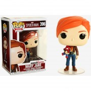 Funko Pop Mary Jane De Spiderman Gameverse Marvel