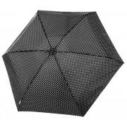 Tamaris Umbrelă pliabilă pentru femei Tambrella Mini negru