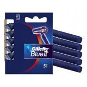 Procter & Gamble Srl Rasoio Gillette Blue Ii Standard 6 X 20 X 5