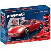 Комплект Плеймобил 3911 - Порше 911 Карера, Porsche 911 Carrera S, Playmobil, 291245